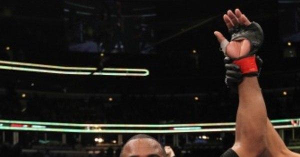 Veja os atletas de MMA mais bem pagos em 2013 - Fotos - R7 Mais ...