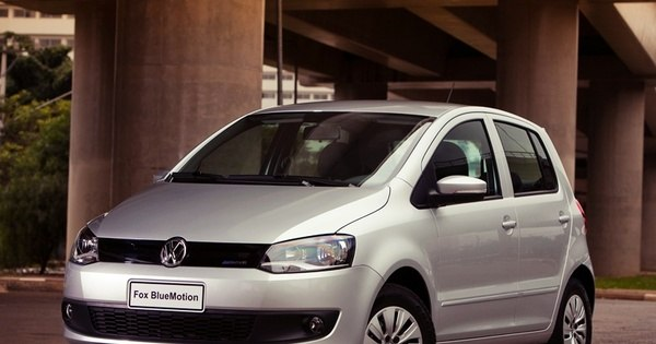 Novo motor 1.0 flex de última geração do VW Fox custa R$ 750 a ...