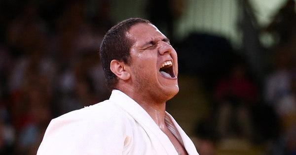 Após 2º ouro seguido, Rafael Silva esquenta briga por vaga ...