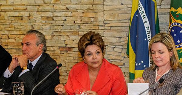 Dilma envia sugestão de plebiscito ao Congresso nesta terça-feira ...