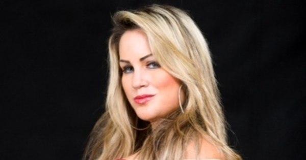 Ísis Gomes vira madrinha de concurso de garota sexy ...