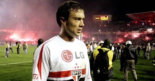 11 motivos para Diego Lugano voltar ao São Paulo - Fotos - R7 ...
