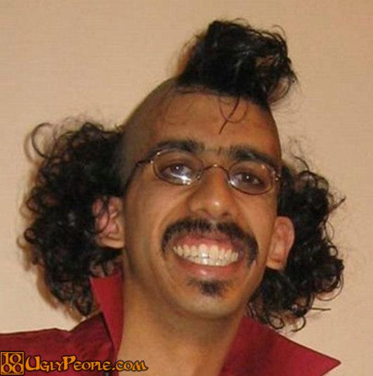 Os homens mais feios do mundo http://www.cantinhojutavares.com