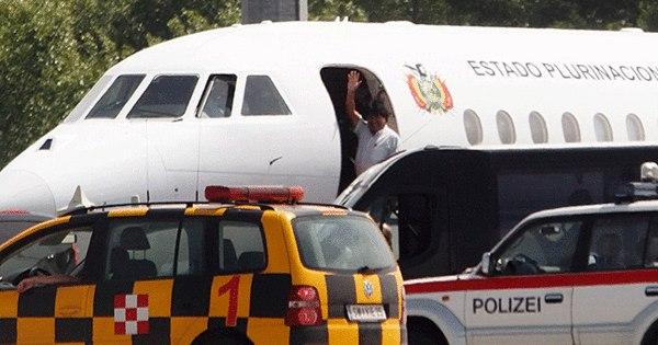 """Espanha pode pedir desculpas à Bolívia por """"mal-entendido"""" no ..."""