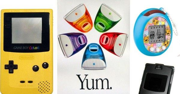 Relembre os gadgets que já foram sonho de consumo dos brasileiros
