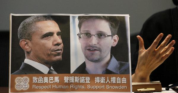 Laços com os EUA não serão afetados por caso Snowden, diz ...