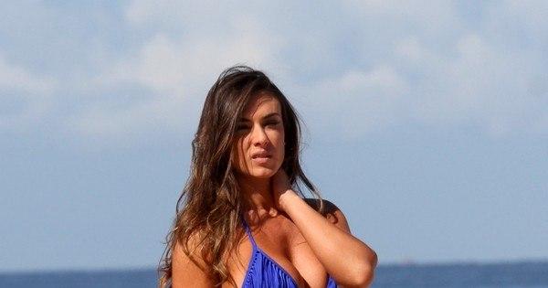 """""""Estou solteira e sozinha"""", dispara Nicole Bahls - Entretenimento ..."""