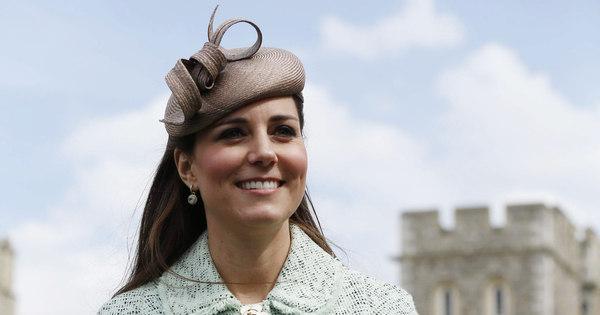 Parto normal feito por Kate Middleton é menos dolorido que ...