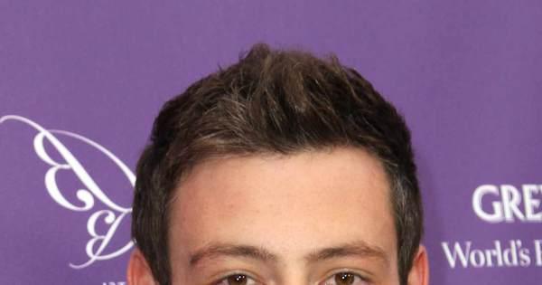 Cory Monteith, ator de Glee encontrado morto em hotel, tinha ...
