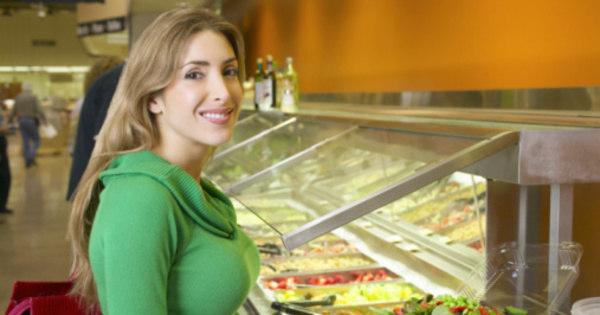 Diga sim para a salada no inverno! Saiba como manter a dieta ...