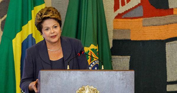 Após Congresso enterrar proposta, Dilma volta a defender ...