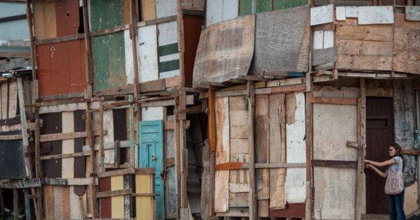 Maior problema de habitação em SP está nas favelas - Notícias - R7 ...