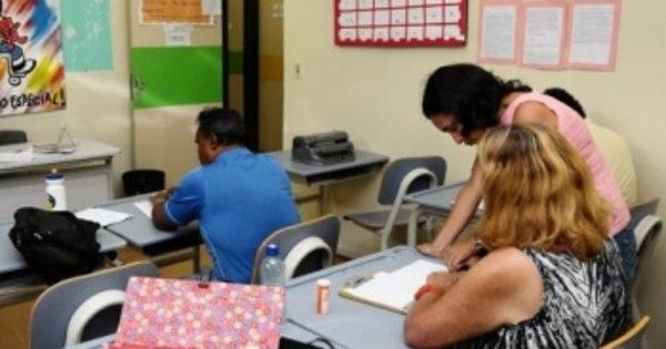Aberta temporada de matrículas para alunos da Educação de ...