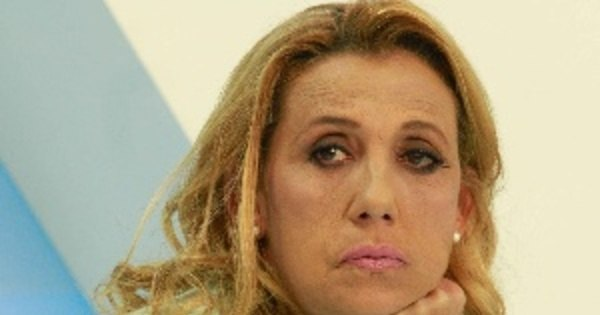 "Ex-chacrete culpa Rita Cadillac por assédio masculino: ""Fui ..."