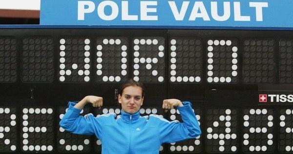Por doping, Rússia é excluída do atletismo nos Jogos Olímpicos do ...