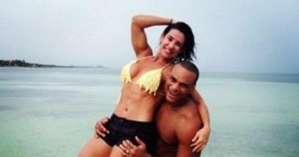 Tony Salles admite traição a Scheila Carvalho, fala em altos e ...