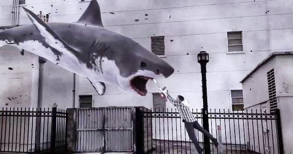 """""""Sharknado"""" não é o único filme que ganhou o título de """" pior da ..."""