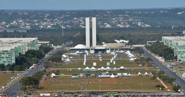 Distrito Federal é o melhor lugar para se viver no Brasil, segundo ONU