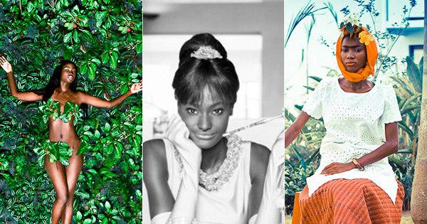 """Matrix"", ""Beleza Americana"" e "" Bonequinha de Luxo"". Fotógrafo ..."