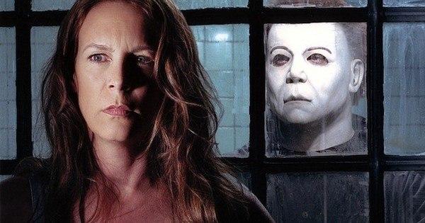 Que medo! Confira as máscaras mais assustadoras do cinema ...