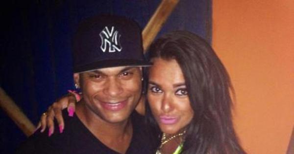 """Kamyla revela o que Tony Salles fez após a morte do filho: """"Falta de ..."""