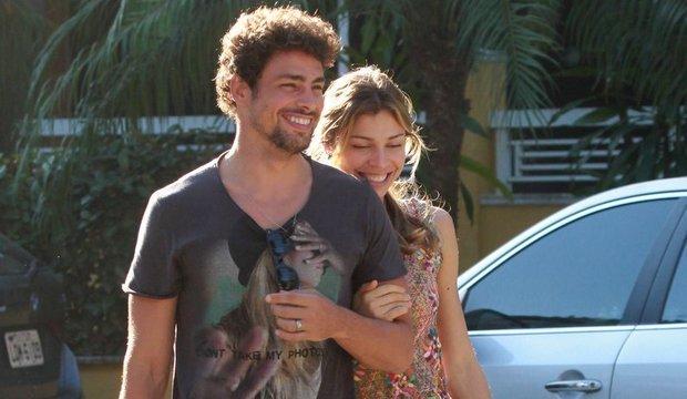 Cauã e Grazi aumentam rumores de volta e Bruna Marquezine detona ex