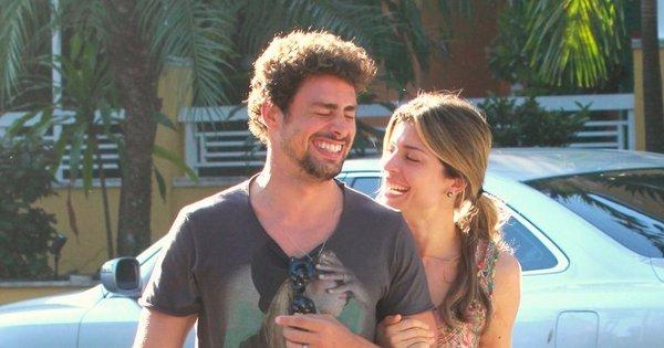Atriz casada é pivô de não reconciliação de Grazi Massafera e ...