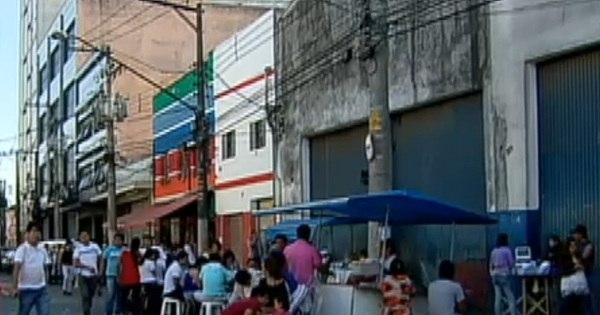 Bolivianos e paraguaios vivem em guerra no centro de SP - Notícias ...