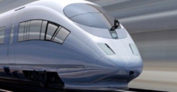 Trem-bala entre Brasília e Goiânia terá recursos privados e só sai ...