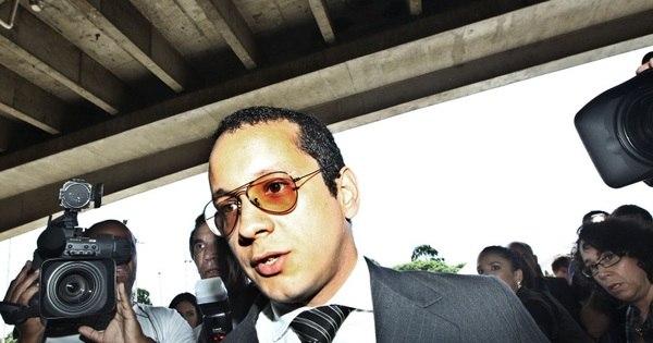Gil Rugai é transferido para Penitenciária de Tremembé - Notícias ...
