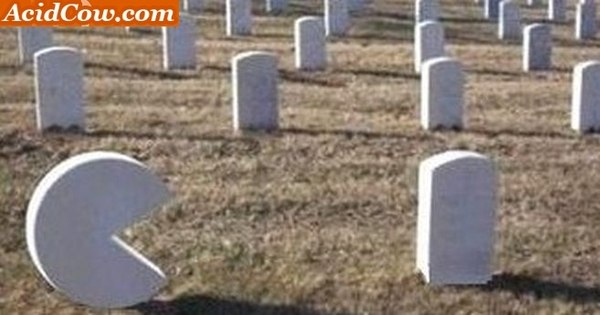 É de matar! aprecie as lápides dos túmulos mais bizarros do mundo ...