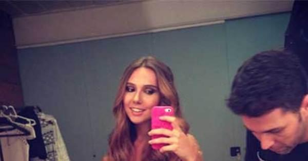 Ousada! Carol Portaluppi posta foto de maiô decotado - Pop - R7 ...