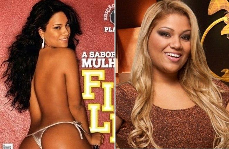 Divulgação/Playboy/Rede Record