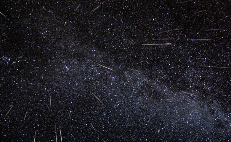 A chuva de meteoro dePerseidas nunca desagrada os fãs de astronomia