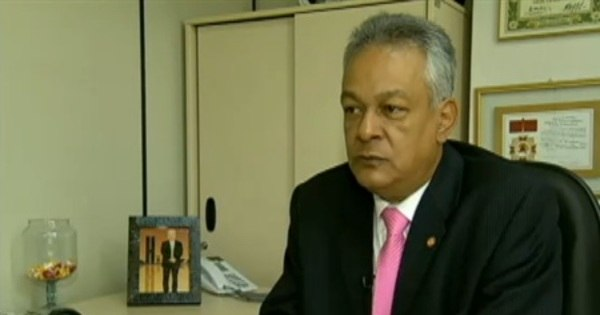 Delegado do caso Bruno afirma que goleiro mentiu durante entrevista