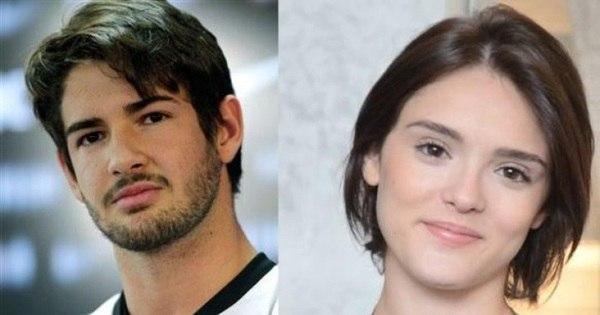 Gringos citam atrizes e modelos e colocam Pato como o maior ...