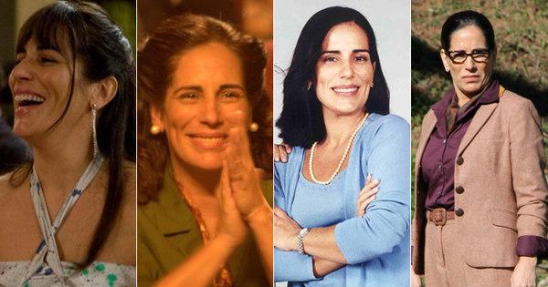 De mãe do Lula a arquiteta lésbica. Veja as transformações de ...
