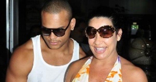 Scheila Carvalho sabia da traição de Tony Salles antes de entrar na ...