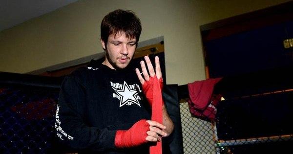 Bruno 'KLB' se machuca e cancela luta de MMA - Esportes - R7 ...