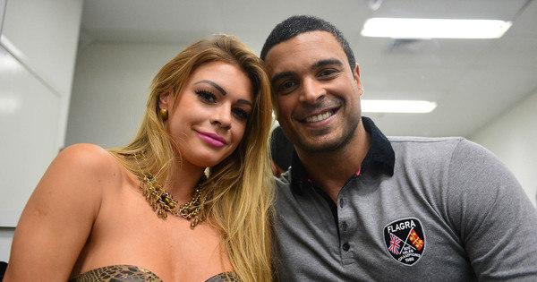 "Manoella Stoltz vai morar com Gustavo Salyer no Rio: ""Já está tudo ..."