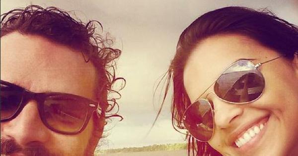 Apontado como novo casal, Mariana Rios e Daniel Oliveira gravam ...
