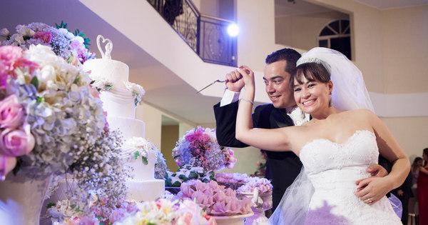 Casamentos movimentam cerca de R$ 18 milhões no Distrito Federal
