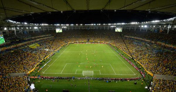 Rio proíbe veículos fretados e venda de bebidas perto do Maracanã ...