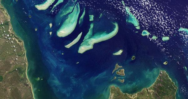 Nasa divulga imagens incríveis da Terra vista do espaço - Fotos ...