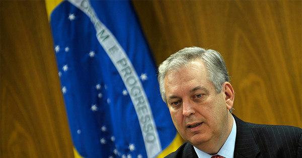 Brasil e Uruguai têm firme intenção de apresentar proposta do ...
