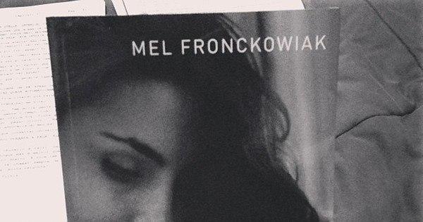 Lua revela que chorou ao ler livro de Mel Fronckowiak - Pop - R7 ...