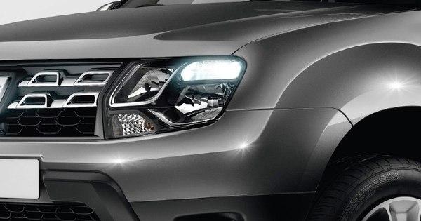 Renault revela visual do novo Duster, que chega ao Brasil no ano ...