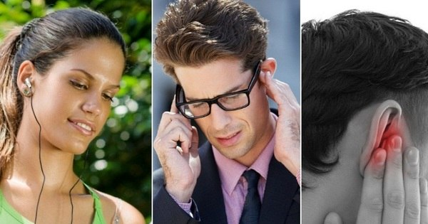 Fones, celulares e infecções podem trazer problemas ao ouvido ...