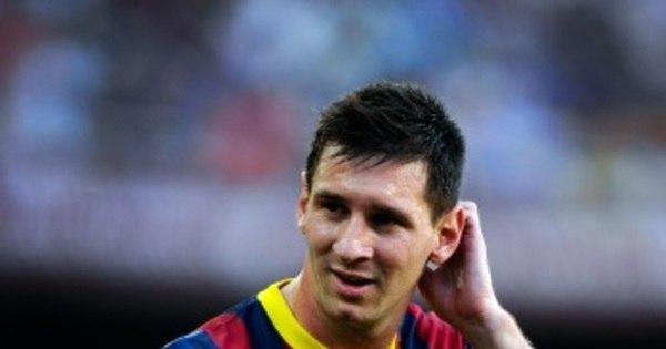 Gênio da bola, Messi foi diagnosticado com autismo quando criança ...