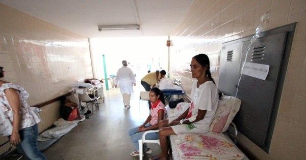 Sistema de saúde brasileiro fica em último lugar em ranking mundial
